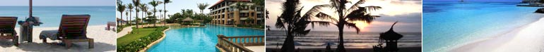 Resort Hotels Philippines